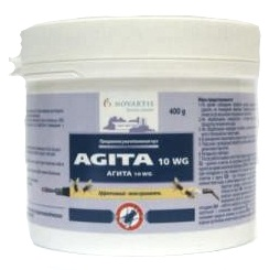 agita-400-gr